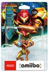 Nintendo amiibo - Metroid Samus Aran (For 3DS/Wii U/Switch)