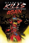 Deadpool Kills the Marvel Universe Again - Cullen Bunn (Paperback)