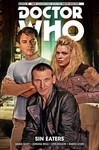Doctor Who: the Ninth Doctor Volume 4: Sin Eaters - Cavan Scott (Paperback)