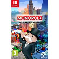 Monopoly for Nintendo Switch (Switch)