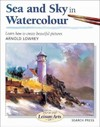 Sea and Sky In Watercolour (Sbsla21) - Arnold Lowrey (Paperback)