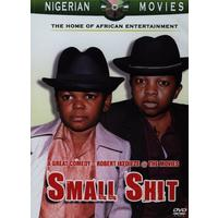 Small Shit (DVD)