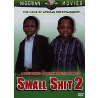 Small Shit II (DVD)