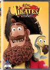 Pirates! Band of Misfits (DVD)