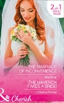 Marriage of Inconvenience - Nina Singh (Paperback)