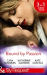 Bound By Passion - Cara Summers (Paperback)