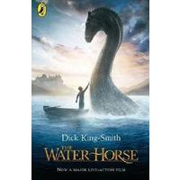 Water Horse - Dick King-Smith (Paperback)