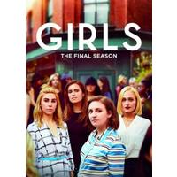 Girls - Season 6 (DVD)