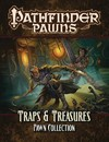 Pathfinder Pawns: Traps & Treasures Pawn Collection (Role Playing Game)