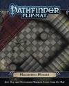 Pathfinder Flip-mat Haunted House - Jason A. Engle (Game)