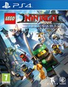 LEGO The Ninjago Movie: Videogame (PS4) Cover