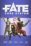 Fate Core System (Paperback)