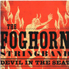 Foghornstringband - Devil In the Seat (Vinyl)