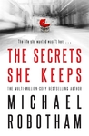 Secrets She Keeps - Michael Robotham (Trade Paperback)