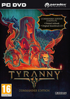 Tyranny Commander Edition (PC)