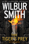 The Tiger's Prey - Wilbur Smith (Hardcover)