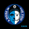 Kahn Morbee - A Noise In the Void (CD)