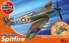 Airfix - Quickbuild - Spitfire (Plastic Model Kit)