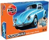 Airfix - Quickbuild - VW Beetle (Plastic Model Kit)