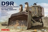 Meng Model - 1/35 - D9R Armored Bulldozer (Plastic Model Kit)