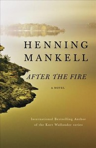 After the Fire - Henning Mankell (Paperback)