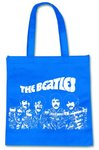 The Beatles - Sgt Pepper Band Blue Eco Bag (Trend)