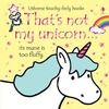 That's Not My Unicorn - Fiona Watt (Board book)