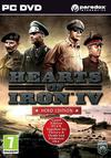 Hearts of Iron IV: Hero Edition (PC)