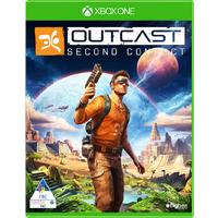 Outcast - Second Contact (Xbox One)