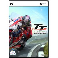 TT Isle of Man - Ride on the Edge (PC)