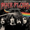 Pink Floyd - 45th Anniversary The Dark Side Of The Moon 2018 Calendar