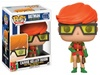 Funko! Pop! Heroes - Dark Knight Returns: Carrie Kelley Robin Vinyl Figure
