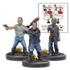 The Walking Dead: All Out War - The Walking Dead: All Out War - Negan Booster (Miniatures)