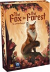 The Fox In the Forest (Board Game)