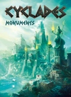 Cyclades - Monuments (Board Game)