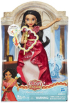 Disney Elena of Avalor Doll and Power Sceptre
