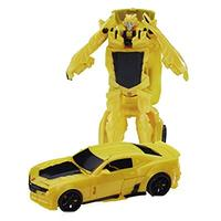 Transformers Movie One Step Turbo Changer
