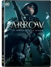 Arrow - Season 5 (DVD)