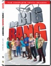 The Big Bang Theory - Season 10 (DVD)