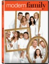 Modern Family - Season 8 (DVD) Cover