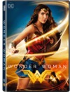 Wonder Woman (DVD) Cover