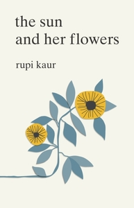 Sun and her Flowers - Rupi Kaur (Paperback) - Cover