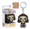 Funko Pocket Pop! Keychain - Overwatch - Reaper Vinyl Figure