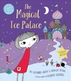 Magical Ice Palace: a Doodle Girl Adventure - Suzanne Smith (Paperback)