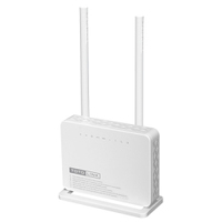 Totolink 300Mbps Wireless N ADSL Modem Router