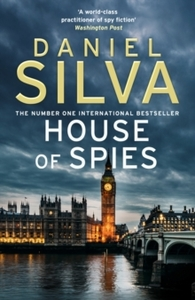 House of Spies - Daniel Silva (Hardcover)