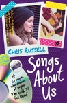 Songs About a Girl: Songs About Us - Chris Russell (Paperback)