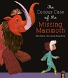 Curious Case of the Missing Mammoth - Ellie Hattie (Paperback)
