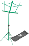 On-Stage SM7122GRB 2 Section Music Stand (with Bag)