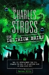 Delirium Brief - Charles Stross (Hardcover)
